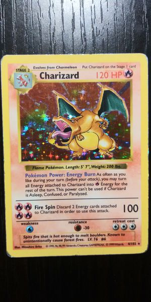 Buying and selling old-school Pokemon card's. for Sale in Everett, WA
