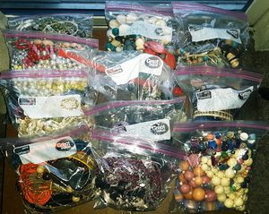 Lots of Costume Jewelry for Sale in Richland, WA