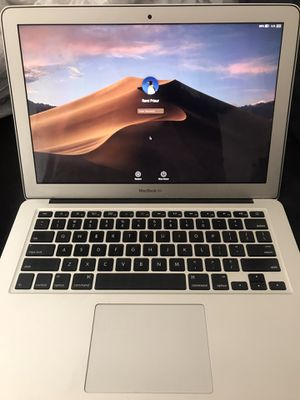 13-Inch MacBook Air for Sale in Moraga, CA