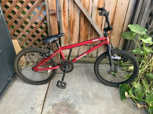 Mongoose BMX Bike for Sale in Clovis, CA