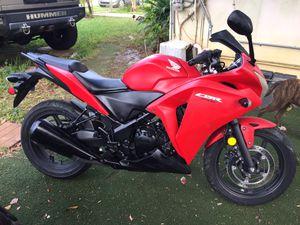 2013 Honda 250 cc for Sale in Miami, FL