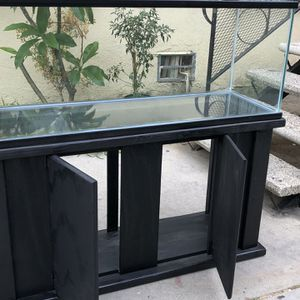 60 GALLONS FISH TANK AND STAND // BRAND NEW for Sale in Lawndale, CA