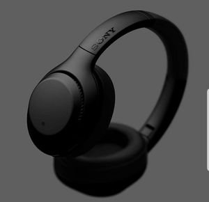 Sony WH-XB900H Wireless Noise Canceling for Sale in Brooklyn, NY