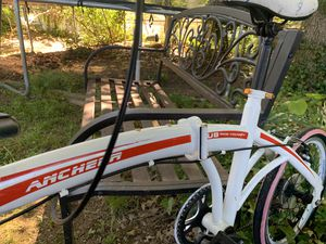 Ancheer foldable Bike (Great condition) for Sale in Berwyn Heights, MD