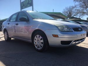 2006 Ford Focus for Sale in Dallas, TX