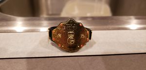 New WWE WORLD HEAVYWEIGHT CHAMPIONSHIP BELT. for Sale in Apopka, FL
