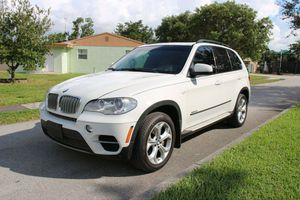 2013 BMW X5 for Sale in Miramar, FL