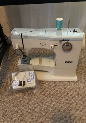 Elna sewing machine for Sale in Tampa, FL