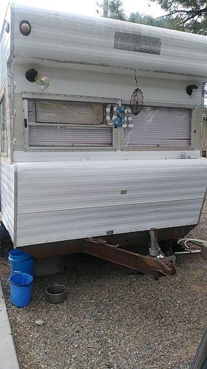 1969 camper for Sale in Albuquerque, NM