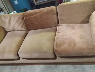Free Couch And Loveseat for Sale in Hillsboro,  OR