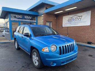 2008 Jeep Compass for Sale in Harrisburg,  PA