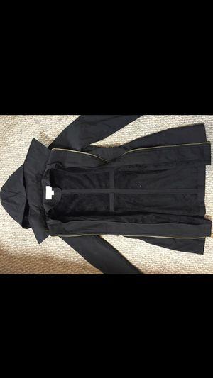 Michael Kors Rain Coat Size S for Sale in Arlington, VA