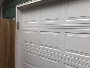 Garage Door Repairs & New for Sale in Wichita, KS