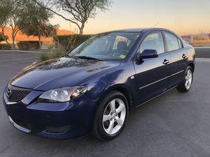 2008 MAZDA 3 SPORT for Sale in Las Vegas, NV