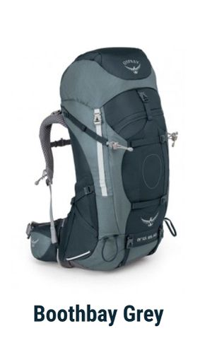 Osprey backpack hiking women's medium 65 liter New no tags for Sale in Aurora, IL