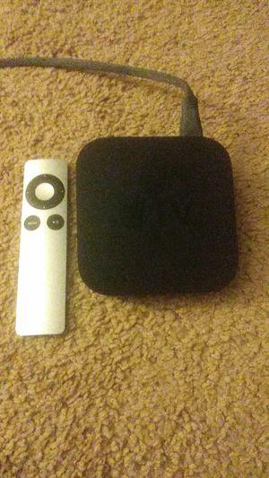 Apple tv brand new gen 3 40 obo for Sale in Auburn, CA