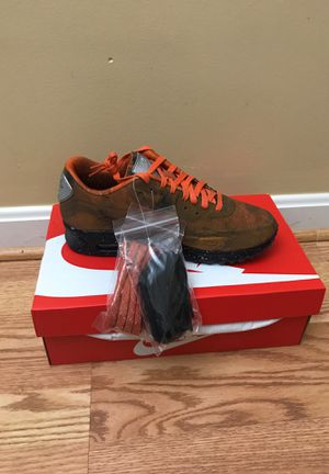 Size 7 air max 90 mars landing brand new for Sale in Germantown, MD