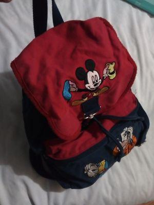 Disney vintage backpack for Sale in Monrovia, CA
