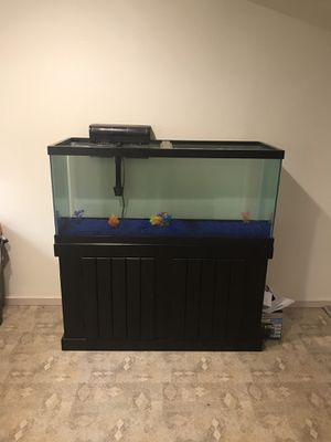 Brand new 75 gallon Fish tank for sale $300 or best offer for Sale in Bremerton, WA