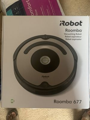 iRobot roomba vacuum for Sale in Efland, NC