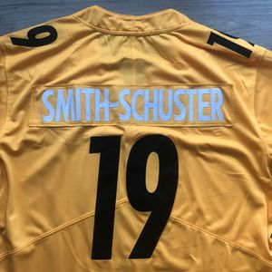⭐️ BRAND NEW! ⭐️JuJu Smith-Schuster #19 Steelers Nike Inverted 💯 Logo Jersey + SIZE Large + SHIPS OUT TODAY! 📦💨 for Sale in Seattle, WA