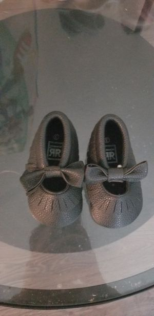 baby shoes s3-4 for Sale in West Covina, CA