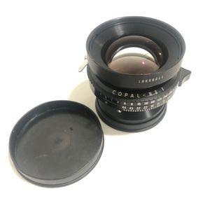 Calumet Caltar II - N 210mm f/5.6 Copal No. 1 Lens for Sale in Philadelphia, PA