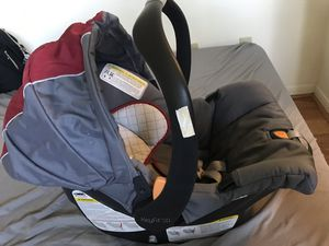 Grace Carseat car seat. I also have the base and stroller that comes with it for Sale in Orlando, FL