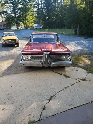 1959 FORD EDSEL for Sale in Washington, DC