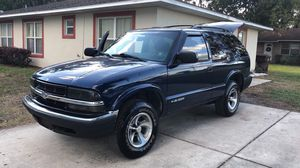 2001 Chevy Blazer 2D Sport for Sale in Kissimmee, FL