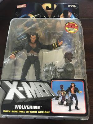 X-Men Wolverine for Sale in Wesley Chapel, FL