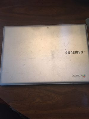 Samsung Chromebook $50 for Sale in Sedro-Woolley, WA