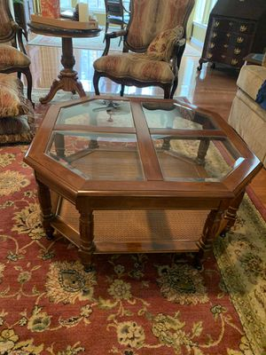 Coffee Table / end table for Sale in Indian Land, SC