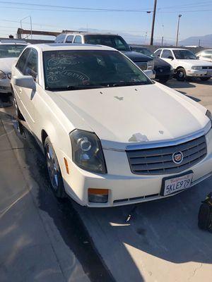 Cadillac cts for Sale in San Bernardino, CA