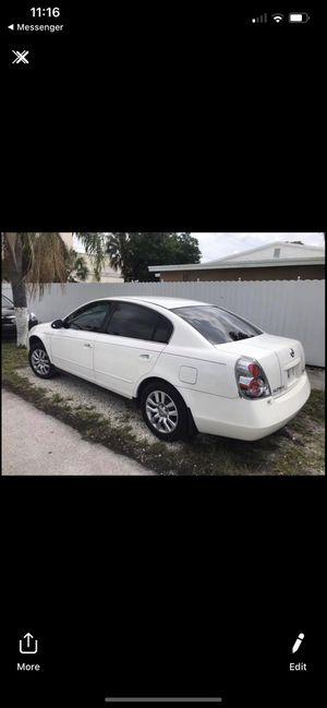 2003 Nissan Altima for Sale in Miami, FL