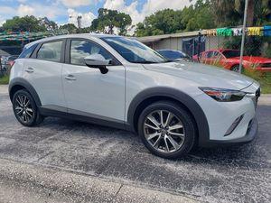 2017 Mazda CX-3 for Sale in St Petersburg, FL