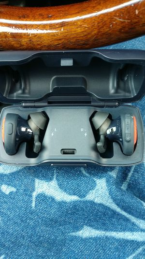 Bose sound sport true wireless headphones for Sale in Portland, OR