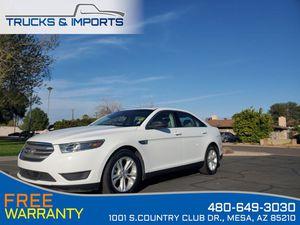 2015 Ford Taurus for Sale in Mesa, AZ