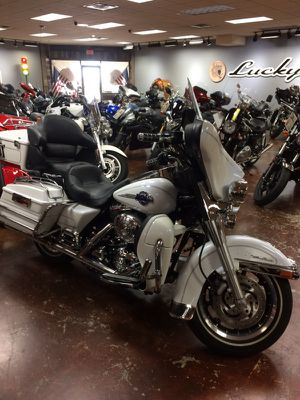 2005 Harley Davidson Electra Glide Ultra Classic for Sale in Austin, TX