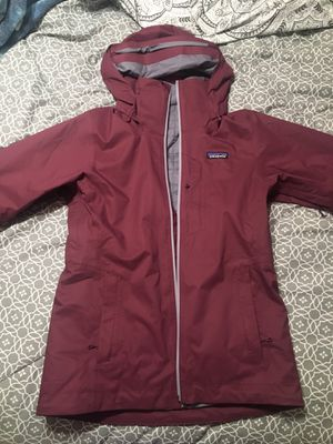 Women's Patagonia jacket for Sale in Modesto, CA