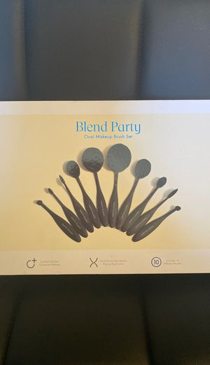 Makeup brushes for Sale in Hayward, CA