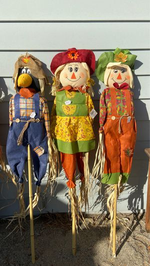 Scarecrows for Sale in Claremont, CA