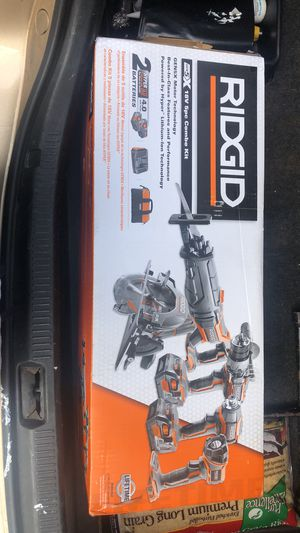 Power tool set for Sale in Stone Mountain, GA