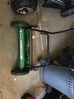 Scott's 20 inch lawn mower for Sale in Glendale, AZ