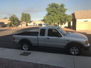2003 Ford Ranger XLT for Sale in Phoenix, AZ
