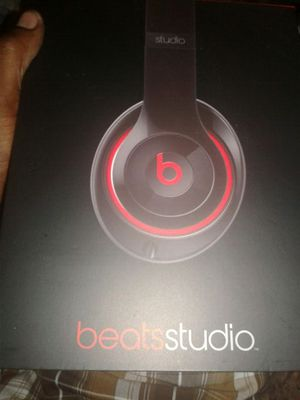 Beats studio (box) for Sale in San Diego, CA