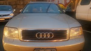2002 Audi A6 for Sale in New York, NY