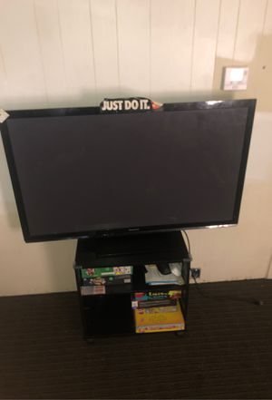 Panasonic HD Tv 50 inch for Sale in Cleveland, OH