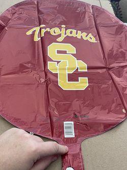 """New Mayflower SC Trojans 18"""" Foil Balloon! for Sale in Antioch,  CA"""