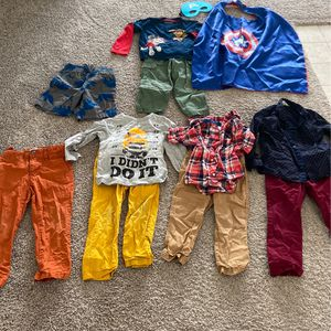 2-3T Boys Lot for Sale in San Diego, CA